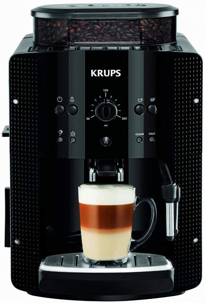Cafetera de molinillo Krups Roma EA810870