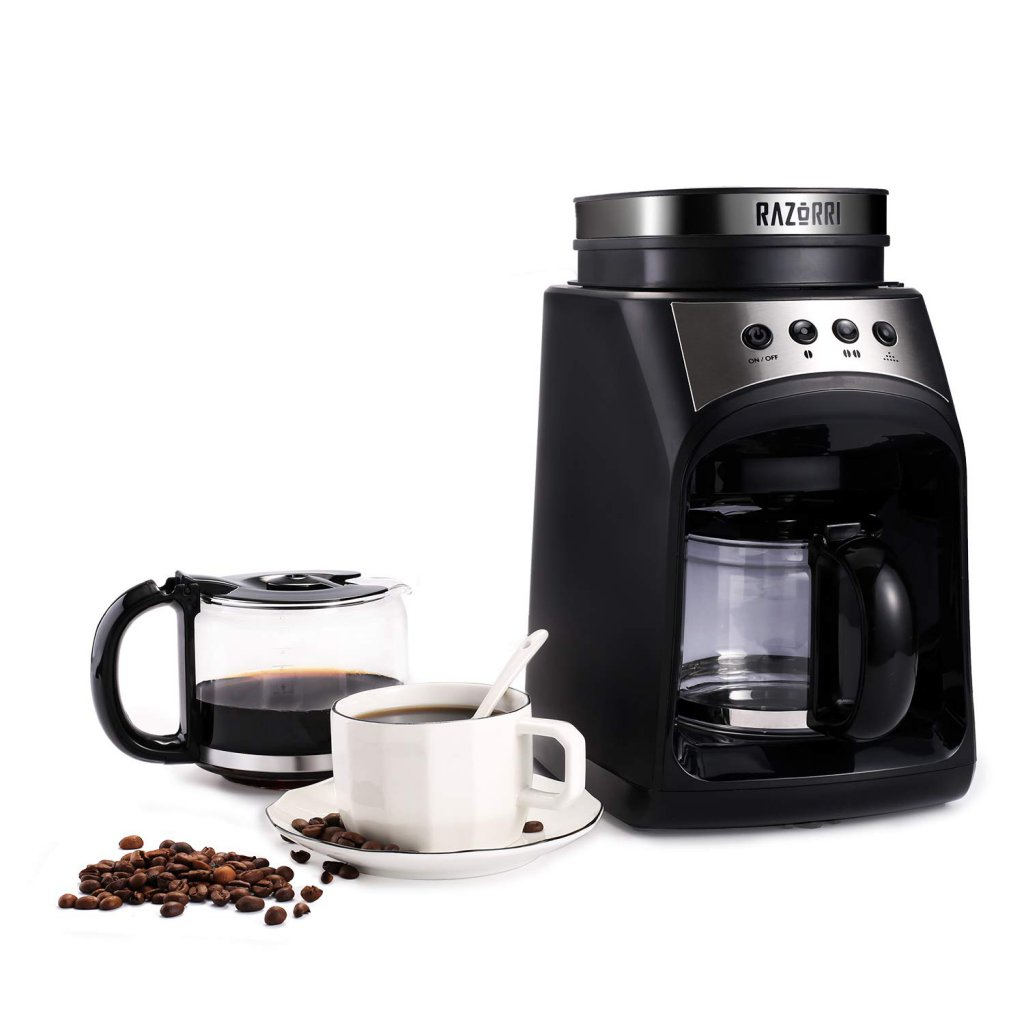 ▷ Las 5 Mejores Cafeteras de Molinillo ® de septiembre 2020