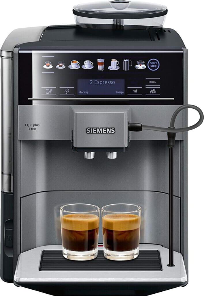 Siemens EQ.6 plus TE651209RW